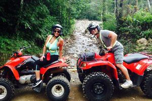 ATV Tour Jungle