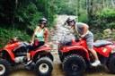 ATV Tour Jungle
