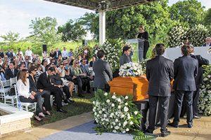 Death in Costa Rica Pic