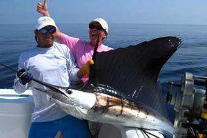 Jaco Deep Sea Fishing