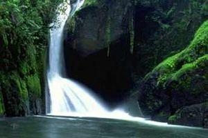 Jaco Waterfall