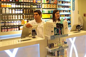 Pharmacies & Prescriptions