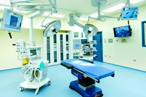 Private Hospitals